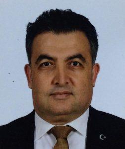Dr. Özcan KARS