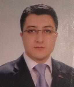 Osman Genç