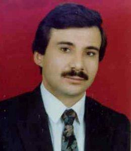 Dr. Hüseyin DEMİRTOLAĞAN